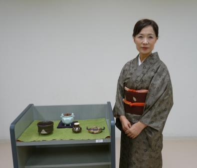 4月22日(土) 和文化をもっと知ろう!日本の歳時記と年中行事