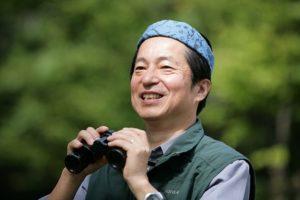 日本野鳥の会 安西英明さん 公開講座のお知らせ(申し込み終了)