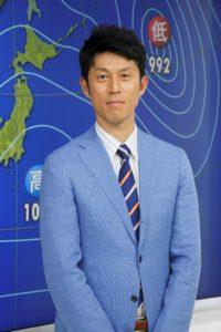 気象予報士  平井信行さん講演会のお知らせ(申し込み終了)