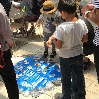 エコライフフェア夏 出展団体の紹介⑤