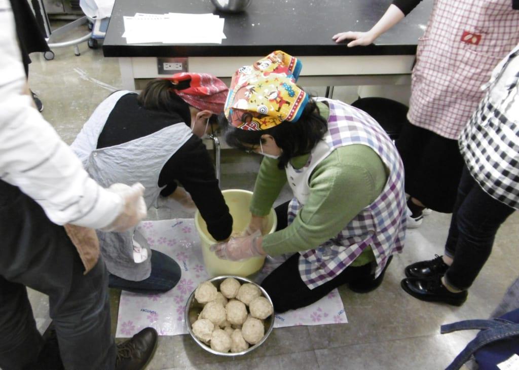 申込終了:宮尾茂雄氏講演会「発酵の力と健康」&みそづくり体験