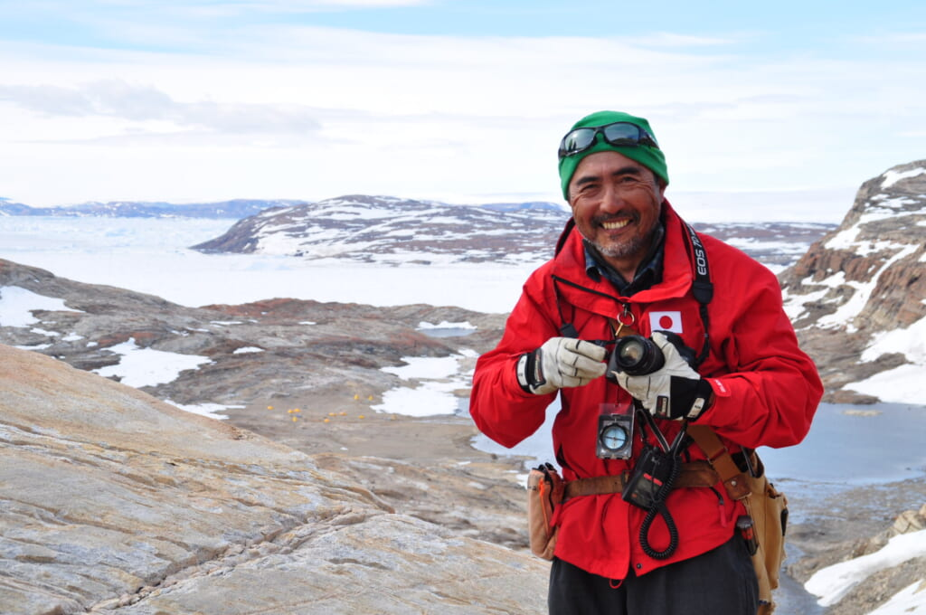 12月13日(日)「オンライン講演会 南極からみた地球環境」参加者募集中!